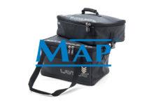 Photo of Bagagerie de pêche au coup MAP : Parabolix Black Edition