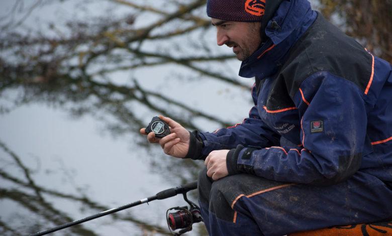 Photo de La psychologie du pêcheur de compétition.