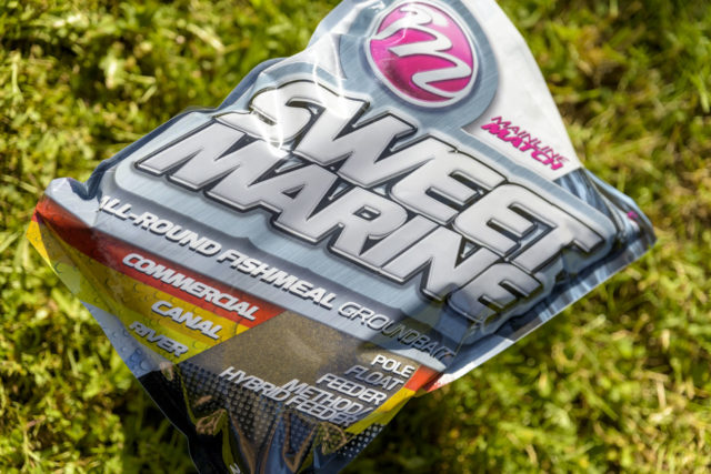 amorce mainline Match Sweet Marine